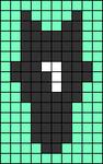 Alpha pattern #63776