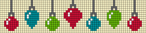 Alpha pattern #63785