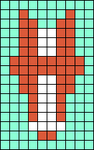 Alpha pattern #63786