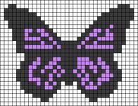 Alpha pattern #63788