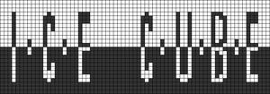 Alpha pattern #63790
