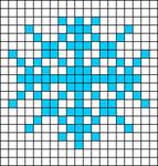 Alpha pattern #63795