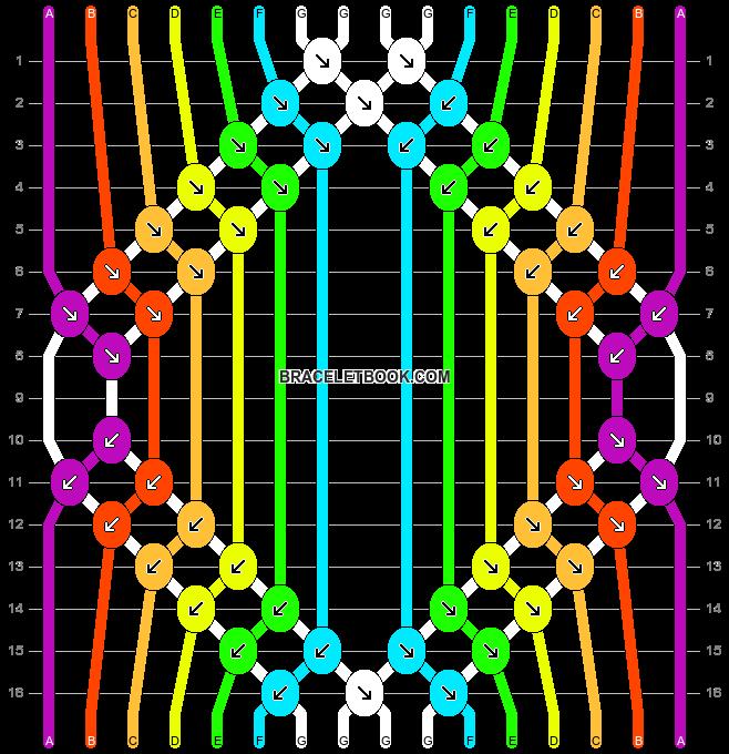 Normal pattern #63842 pattern