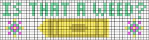 Alpha pattern #63843