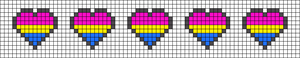 Alpha pattern #63877