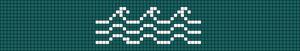 Alpha pattern #63882