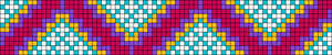 Alpha pattern #63884