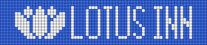 Alpha pattern #63885