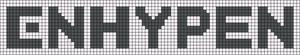 Alpha pattern #63894