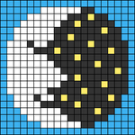 Alpha pattern #63948