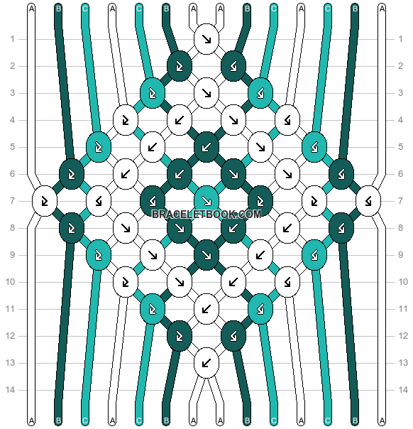 Normal pattern #63954 pattern