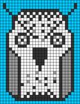 Alpha pattern #63971