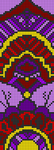 Alpha pattern #63997