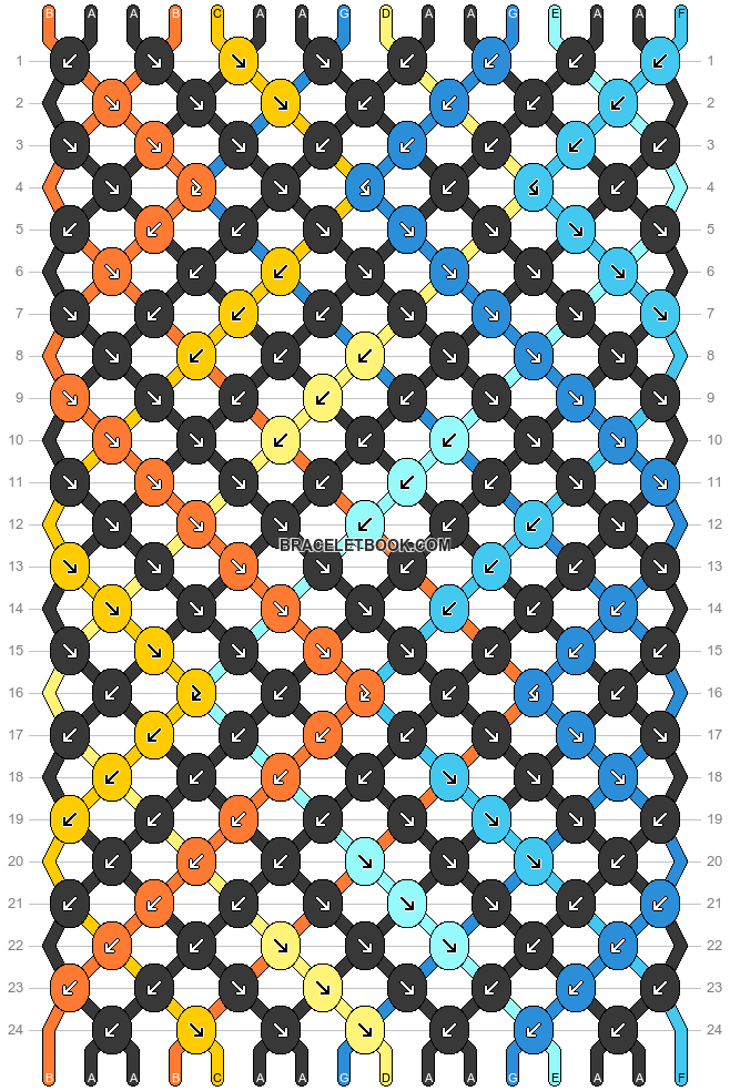 Normal pattern #64040 pattern