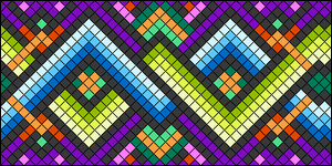 Normal pattern #64090