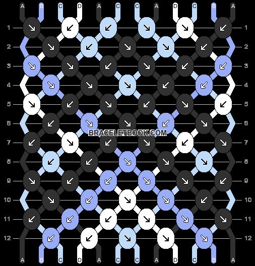 Normal pattern #64122 pattern