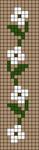 Alpha pattern #64141