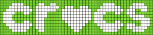 Alpha pattern #64183