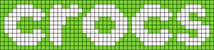 Alpha pattern #64184
