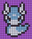 Alpha pattern #64189