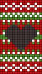 Alpha pattern #64193