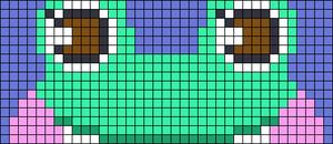 Alpha pattern #64194