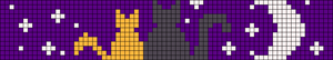 Alpha pattern #64197