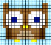 Alpha pattern #64213