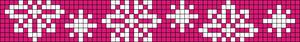Alpha pattern #64216