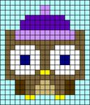 Alpha pattern #64230