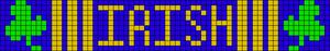 Alpha pattern #64253