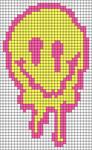 Alpha pattern #64269
