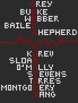 Alpha pattern #64273