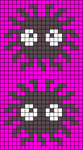 Alpha pattern #64288