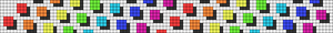 Alpha pattern #64309