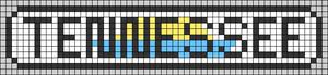 Alpha pattern #64330