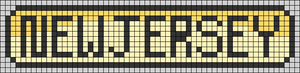 Alpha pattern #64331