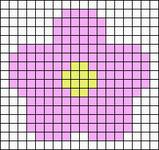Alpha pattern #64337