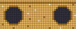Alpha pattern #64352