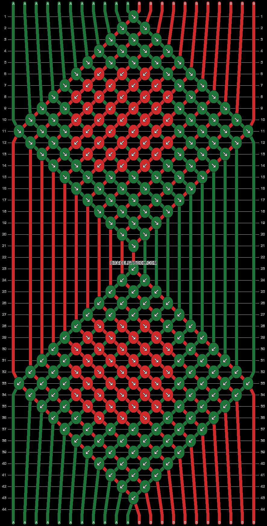 Normal pattern #64358 pattern
