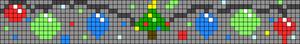 Alpha pattern #64359