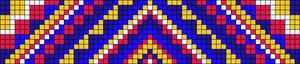 Alpha pattern #64369