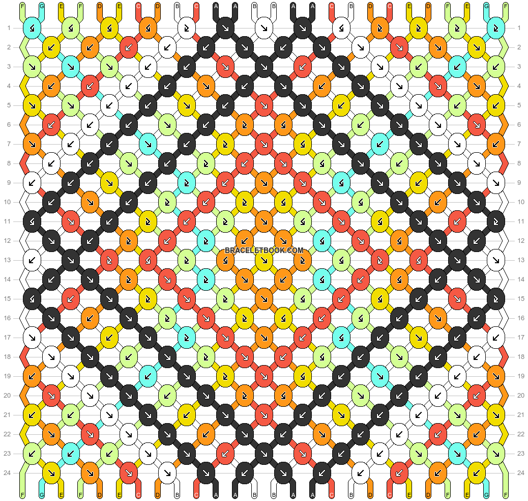 Normal pattern #64376 pattern