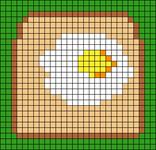 Alpha pattern #64378
