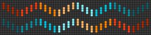 Alpha pattern #64381