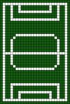 Alpha pattern #64387
