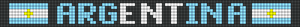 Alpha pattern #64393