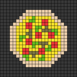 Alpha pattern #64409