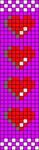 Alpha pattern #64413