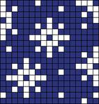 Alpha pattern #64451